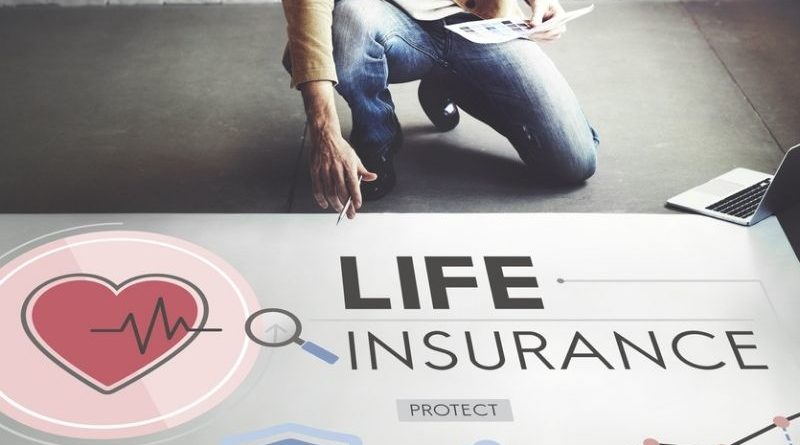 life insurance concept